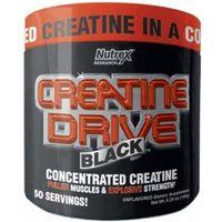Nutrex Creatine Drive Black - 150g