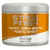 Pro-Tan Stage Finish - 58g