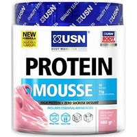 USN Protein Mousse - 480g
