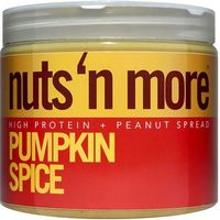 SALE Nuts N More Peanut Butter-Pumpkin Spice - Exp 01/2016