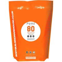 Pure Whey Protein Concentrate 80 - 75g Sample