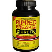 Pharma Freak - Ripped Freak Diuretic - 48 Caps