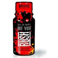 Warrior Rush 1 x 60ml Sample