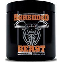 Shredded Beast - 450g