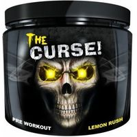 Cobra Labs The Curse - 250g (50 Servings)