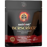 Medi-Evil Berserker Pre-Workout - 300g