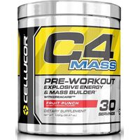 Cellucor C4 Mass - 30 Servings