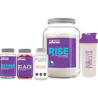 Womens Elite Fat Loss Stack