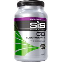 SiS GO Electrolyte 1.6kg - Blackcurrant