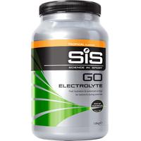 SiS GO Electrolyte 1.6kg - Tropical