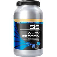 SiS Whey Protein 1kg - Vanilla