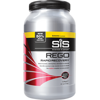 SiS REGO Rapid Recovery 1.6kg - Banana