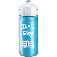 SiS Elite Team SKY 550ml Bottle (Sky/White)