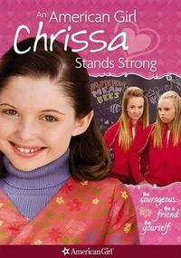 美国女孩:勇敢的克里莎