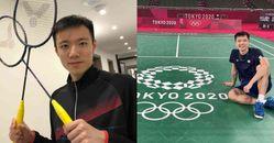2020東京奧運王子維挑戰晉級!「最強黑馬」成台灣首位世界青少年球王,球后戴資穎樂當陪練員!