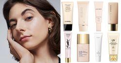 2021上半年人氣妝前乳Top10!Chanel、Suqqu、雅詩蘭黛、蘿拉密思...Dior這款讓毛孔都隱形