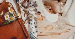 你的飾品到處放?4種「飾品收納」小物推薦,戒指、耳環一目瞭然!