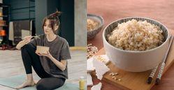 吃澱粉也能減肥?日本超夯「七號餐瘦身法」一週甩3公斤,「這類型」的人不適合