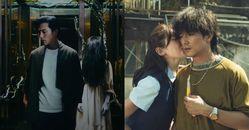 《當男人戀愛時》邱澤新作!2021台北電影節形象廣告《回家》,《怪胎》導演再以iPhone探索可能