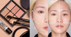 遮瑕膏怎麼挑?彩妝師秘傳換臉化妝術,沒有專業技法也能年輕10歲,惱人痘疤、黑眼圈就要挑「這款」!