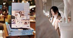 【時尚大店長】旅法名模「金禧」入行16年!172公分最高哈比人,首位集滿四大國際時尚週台灣模特兒