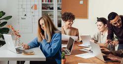 對工作失去熱忱?5件事幫你找回對工作的熱忱,先別急著提離職!