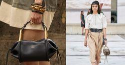 Chloé包包不是只有「鎖頭包 」!「Woody Tote」帆布包橫掃亞洲之後 ,「糖果包」準備掀搶購潮