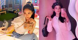 BLACKPINK Jisoo不愧是「人間Dior」! 品牌全球代言人熱捧7款精品包,IG出鏡率最高是「它」