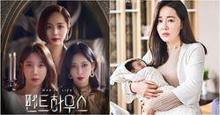 《Penthouse》、《九尾狐外傳》都輸給它!2021年全台韓劇平均收視排行榜Top9,收服台灣影迷的是這部