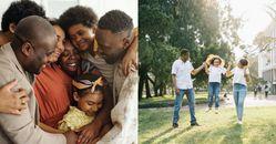 家人間也會有人際關係問題!長時間相處難免有摩擦,教4方法讓家人間感情更好的秘訣!