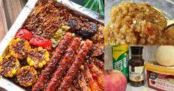 【食間到】烤肉醬在家簡單DIY!「萬能款」肉類海鮮都超百搭,想吃蒜味、韓式10分鐘就能搞定!