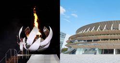 2020東京奧運設計10亮點! 「聖火」製作採福島災區廢棄材料,地標建築「生命之樹」體感溫度降10度!