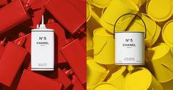 香奈兒出油漆?「5號香水工場」超限量推出,香氛精油、沐浴球、身體乳要搶請用衝的