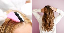 自己在家染髮5大重點!「黃金60分鐘」要記住,前一天先不洗頭是有理由的!