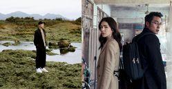 專訪|《誰是被害者》莊絢維導演 、《當男人戀愛時》許瑋甯攜手合作首部紙上電影,自剖內心:「要自由,要先找到自己」