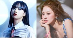 BLACKPINK Lisa僅排第三!「KPOP最美女idol」Top5,台灣「國民女友」一舉奪冠
