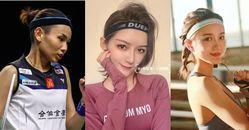 2020東京奧運戴資穎馬尾造型掀起熱潮!5款運動髮型推薦,「半頭馬尾」韓妞最愛