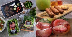 中秋烤肉也要顧健康!7種「Pinkoi」低卡清爽食材推薦,獨門植物肉串吃好吃滿、嚴選龍蝦海鮮超澎湃