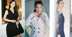 凱特王妃愛牌Self-Portrait洋裝推薦Top6!台韓女神齊發,BLACKPINK Jisoo、溫貞菱、侯佩岑、徐若瑄⋯撞衫也要穿