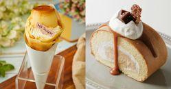 UberEats台北甜點推薦這5間!「不貳光車輪餅」曾獲總統府欽點,「來特冰淇淋」30多種口味吃不膩