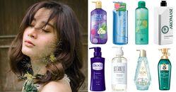 「除臭洗髮精」品牌推薦Top 10!日本Deoco號稱頭皮淨味專家,MIT森歐黎漾根本油頭剋星!