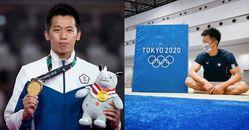 李智凱再翻奧運!「鞍馬王子」7大金句引熱淚,「不嘗試的話等於0,不拚什麼都沒有!」