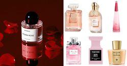 2021玫瑰花香水推薦Top10!Chanel、Dior、Byredo...獵男率百分百神款一次收藏
