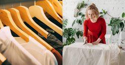 衣物發霉怎麼辦?從這6種衣服材質對症下藥,除霉超輕鬆!