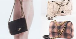Chanel經典包全都大變身!2.55、11.12、Boy...話題款推薦Top10!淡紫色Boy洋溢少女心!