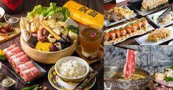 問鼎、馬辣火鍋5折?!「防疫套餐」正式推出,麻辣鍋、酸菜白肉鍋...在家自己煮一人只要190元