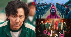 Netflix《魷魚遊戲》堪稱韓版《大逃殺》!李政宰、孔劉加入變態生存遊戲未演先轟動,獨活到最後就能贏得億萬獎金
