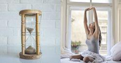 養生之道在「減法」!跟著醫師做這7件事,掌握時間等於掌握健康,早晨先從一杯溫水開始