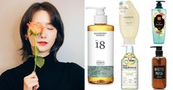 無矽靈洗髮精推薦Top10!日本女生最愛用John's Blend,MIT品牌不輸進口貨