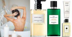香氛沐浴乳推薦10款!Chanel、Dior、Jo Malone...Hermès這款終年熱賣